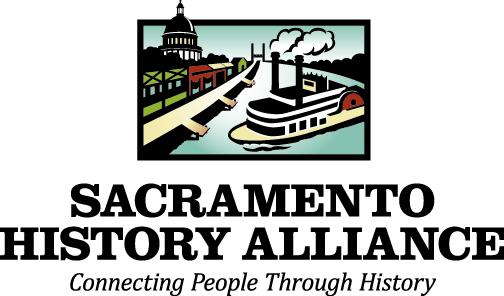 Sacramento History Alliance Donation